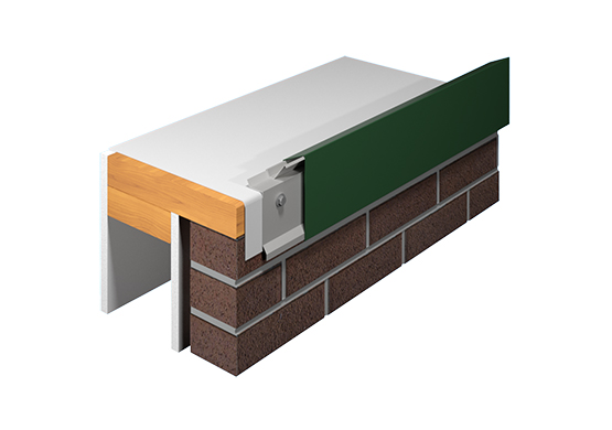 Soprema Products Roofing Sheet Metal Edge Systems